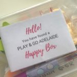 Play & Go Happy Box