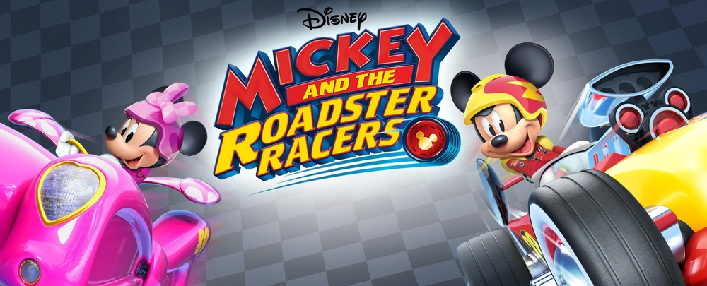 Mickey And The Roadster Racers Hoyts Starts 21 Aug 2017 What S On For Adelaide Families Kidswhat S On For Adelaide Families Kids
