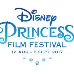 disney princess film festival