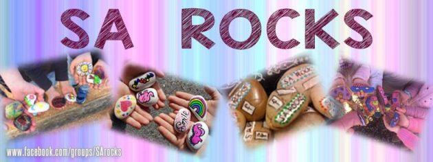 sa rocks