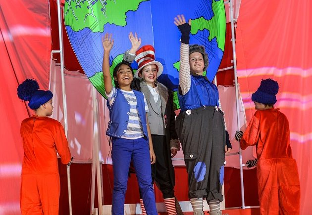 seussical pelican productions