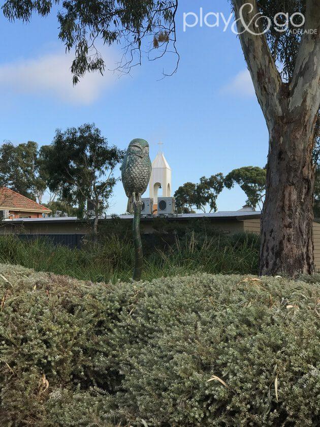 Dunstone Grove/Linde Reserve Matilda's Playground Review