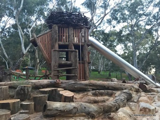Morialta nature playspace
