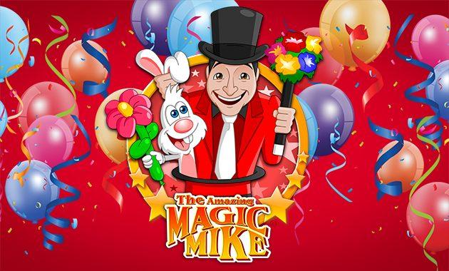 Magic Mike stamford grand