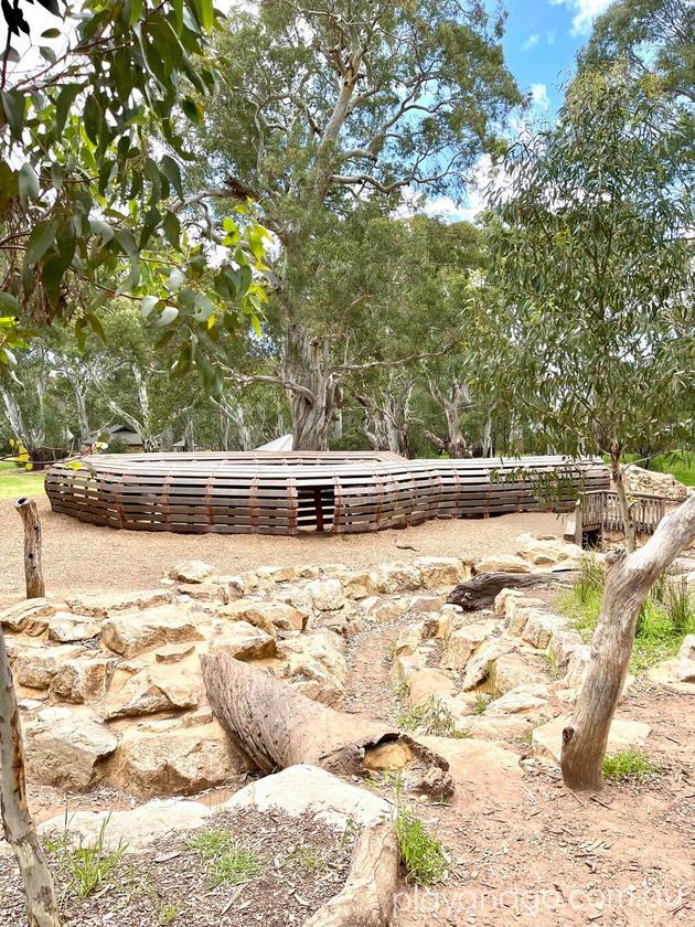 Morialta Nature Playground