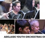 adelaide youth orchestra open days