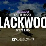 blackwood SA league
