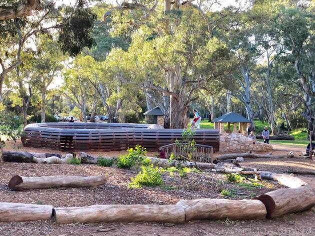 morialta playground