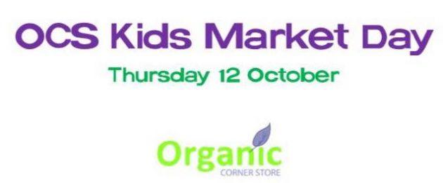 Organic Corner Store Kids Market
