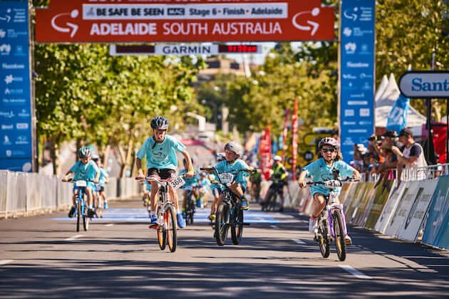 Santos Adelaide Tour Down Under Stage By Stage 10 20 Jan 2019