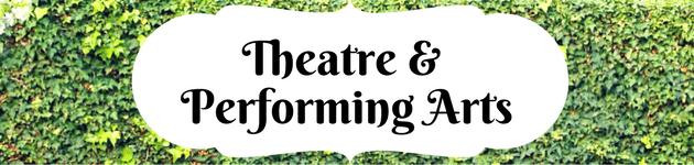 school holidays october theatre