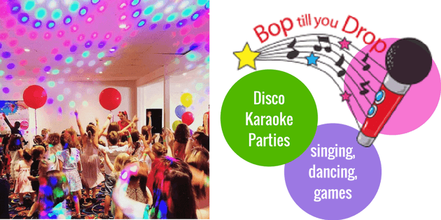 Adelaide Kids Parties Bop Till You Drop