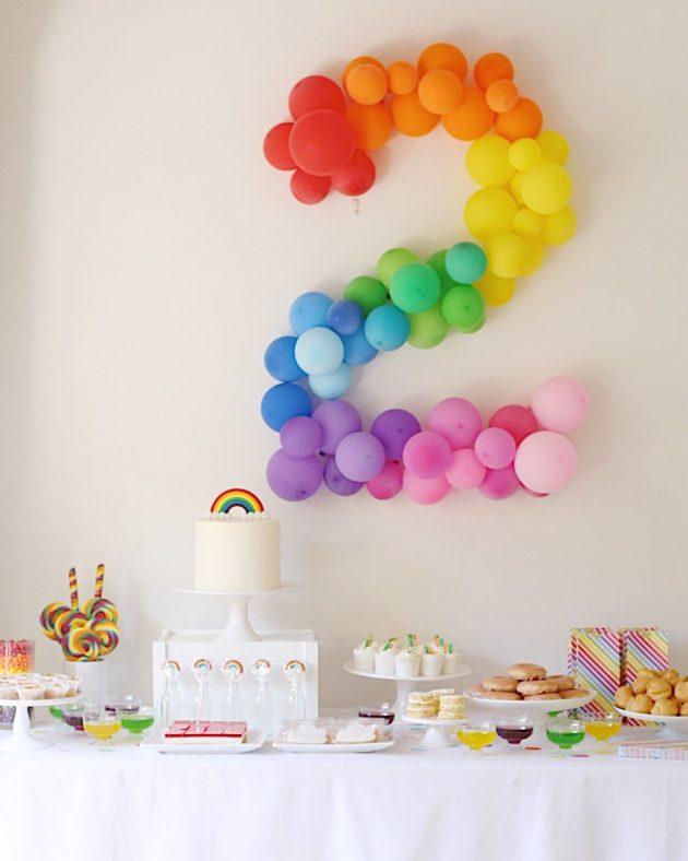 Kids Ice Cream Cake Ideas