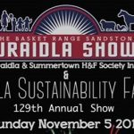 uraidla and summertown country show