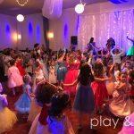 Once Upon A Time Royal Princess Ball
