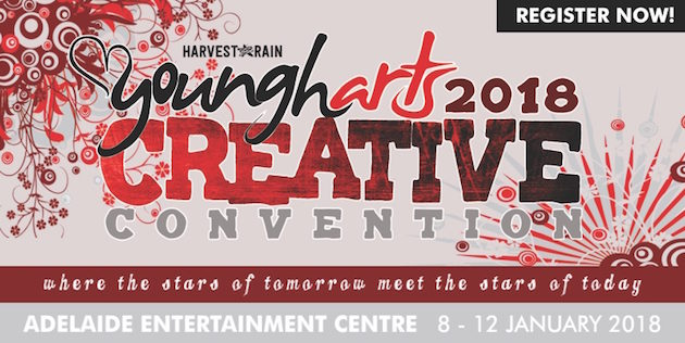Youngharts Creative Convention