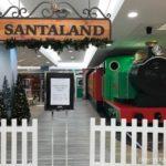 Myer Santaland Adelaide