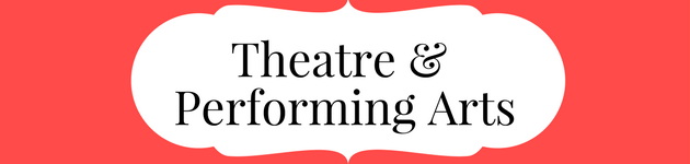 Adelaide school holidays Theatre arts