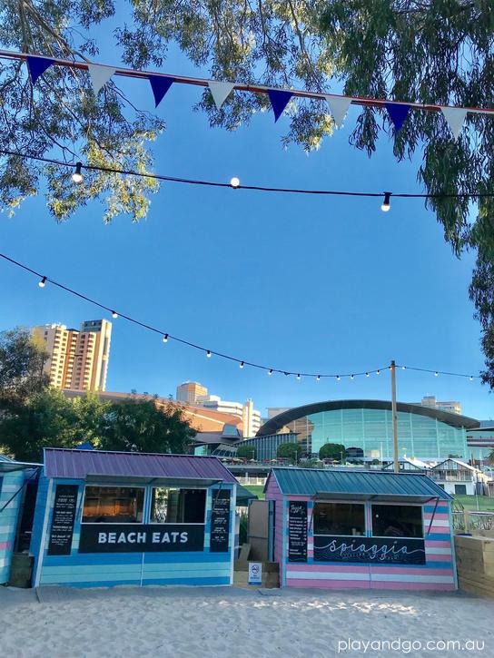 Urban Beach Adelaide 2017