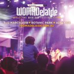 WOMADelaide 2018
