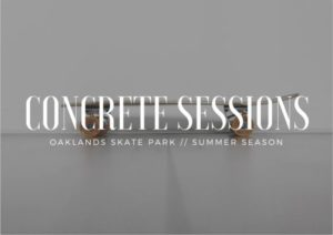 Oaklands Skate Park Free Concrete Sessions | Lighthouse Youth Projects | 6 & 20 Dec 2018