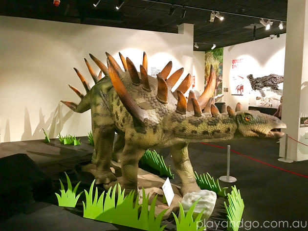 Into The World Of Prehistoric Predators And Plant Eaters In Dinosaur Mysteries