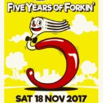 fork on the road 5th birthday