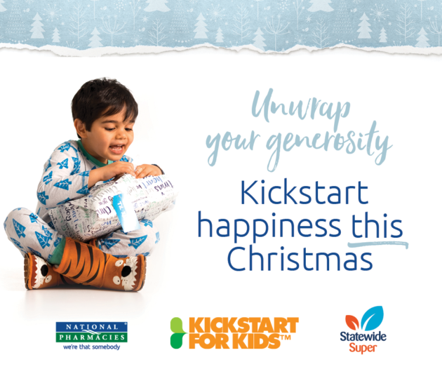 29fd2ed714d Kickstart Happiness this Christmas in Adelaide