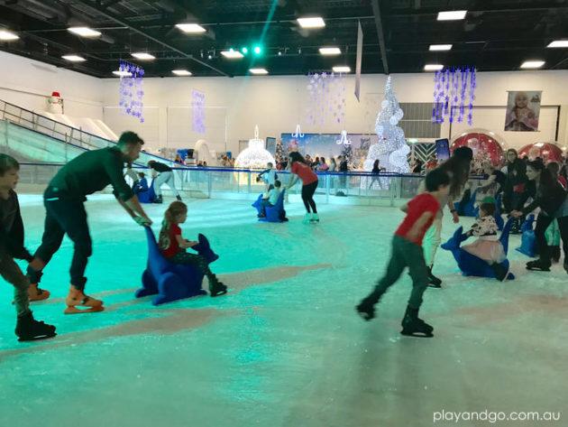 Santas Wonderland Adelaide 2017