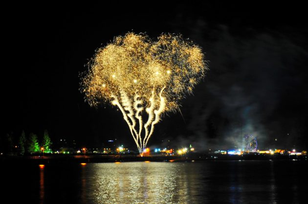 New Year's Eve Victor Harbor