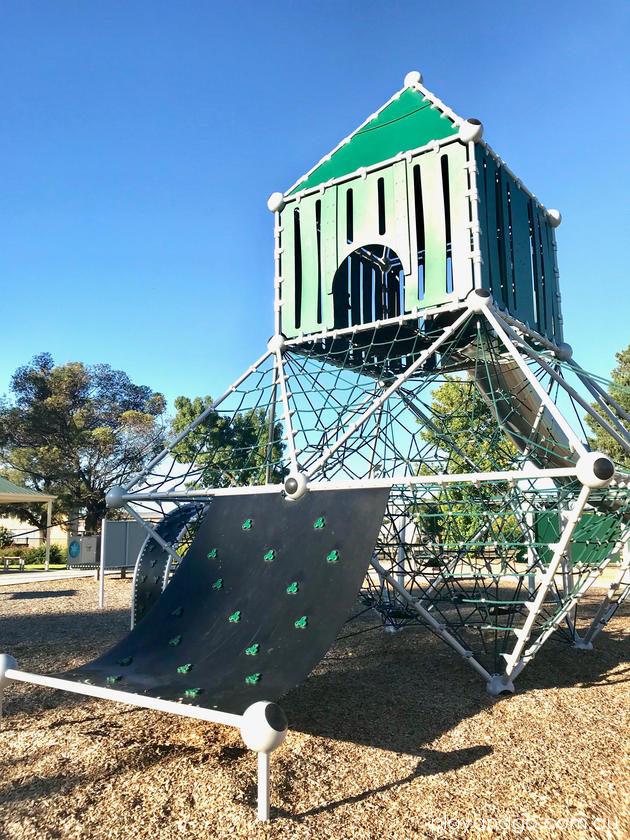 Loxton Playground