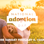 Pet Adoption Day at PETstock stores