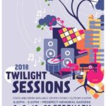 Twilight Sessions