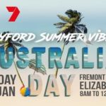 playford australia day
