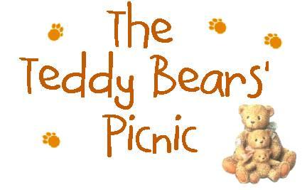 Teddy Bears Picnic St Martins Church 27 Apr 2018 Whats On