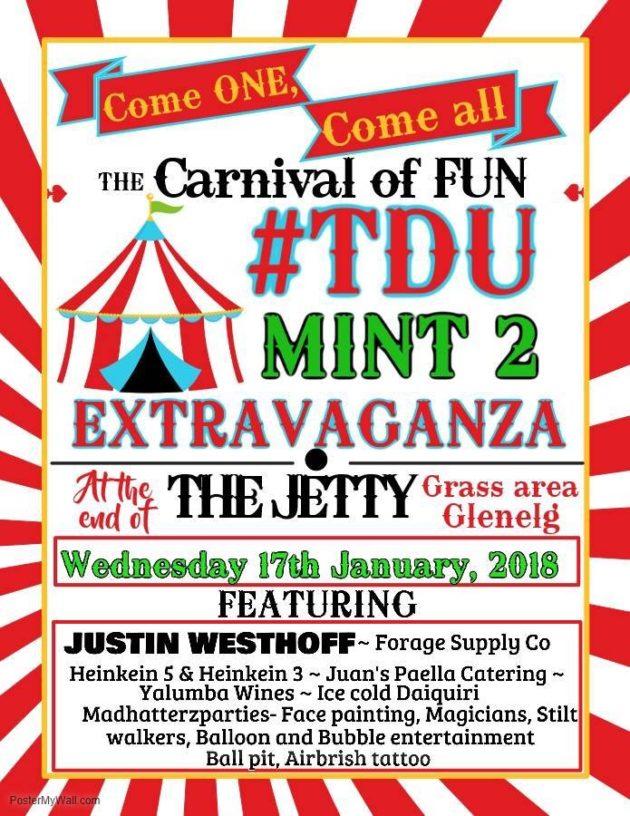 the carnival of fun