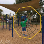 Payneham Oval Playground Review