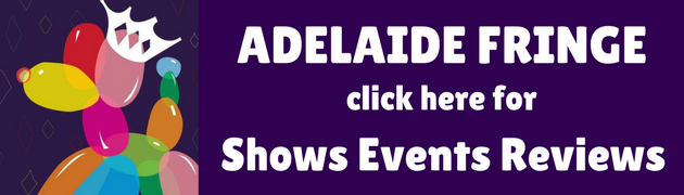 Adelaide Fringe Families Kids