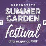 greenstate summer garden festival