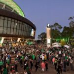 st patricks day adelaide oval