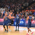 36ers basketball game