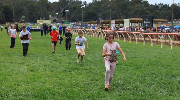 The Oakbank Easter Racing Carnival 2018