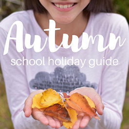 Adelaide April School Holiday Ideas