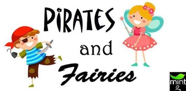 pirates and fairies mint 2