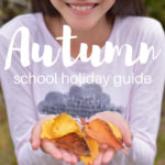 april school holiday 2018