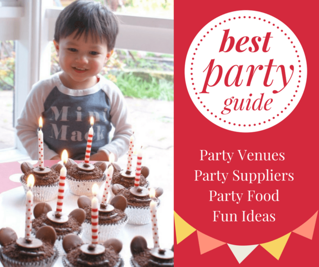 Adelaide Kids Best Birthday Party Guide