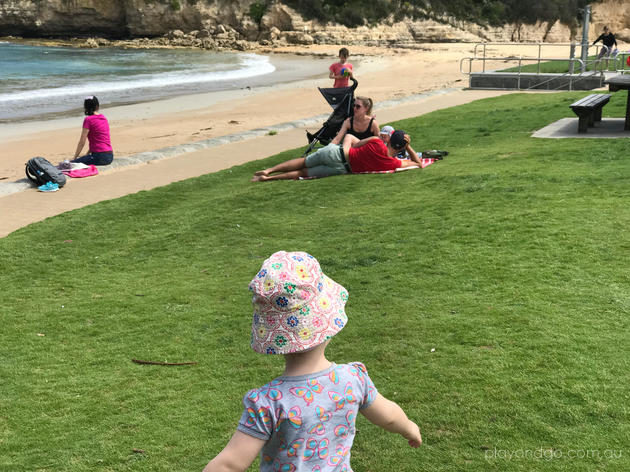 Adelaide to Melbourne Road Trip: Warrnambool to Lorne - photo by Susannah Marks