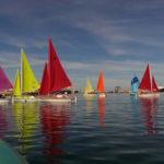port adelaide wooden boat festival