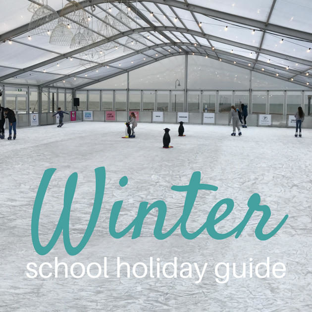 Adelaide School Holiday Guide | Best Ideas for July School