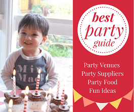 Adelaide Kids Party Guide